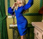 Платье , размеры s m
