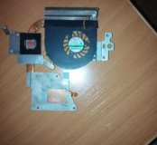 Охлаждение DELL Inspiron N5110