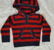 Очень красивое свитер 74р