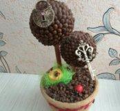 Кофейное дерево. Ты и я