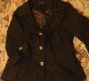 Женские веши. Пиджак, шапка, шарф, кофта