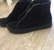 Ботиночки -кеды
