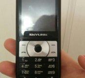Телефон sky link