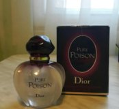 Dior Pure Poison 30 мл