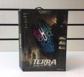 Новая игровая мышь Qumo Dragon War Terra M02