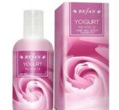 Шампунь Йогурт и розовое масло Refan 250мл