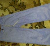 Мягкие штаны