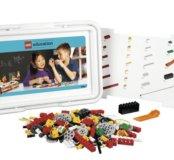 LEGO 9689 Набор простых механизмов