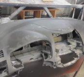 Mitsubishi Grandis грандис торпеда