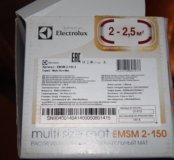 Тёплый пол ELECTROLUX EMSM 2-150-2