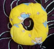 Подушка для купания и сна