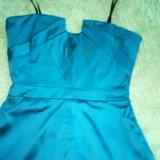Бандажное платье!42-44