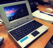 Комиссионный нетбук Smart netbook Prixton P1282