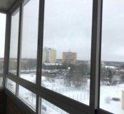 Окна комнатные и оконный блок балкон