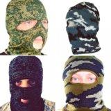Подшлемники, маски, балаклавы