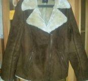 Женская куртка Zolla, р. L ( Торг)