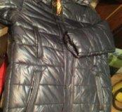 Куртки Мужские 50-56размер