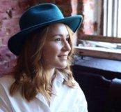 Шляпа оригинал Zara