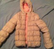 Куртка 9-10