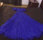 Платье новое из Хлопка