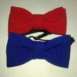 галстук бабочка для маленького джентельмена