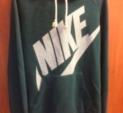 Толстовка Nike (оригинал!)