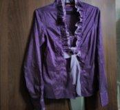 Симпатичная блузка)