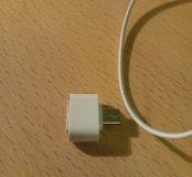 Переходник с USB на mikro USB