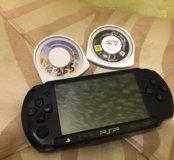 PSP Модель 1008