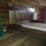 Продам кровать из массива кедра