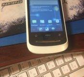 МТС 916 смартфон