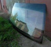 Лобовое стекло на ваз 2110
