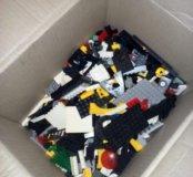Конструктор не Lego