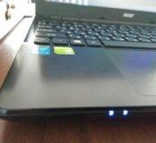 Ноутбук Ноутбук Acer Aspire E5-571G-350S Core i3
