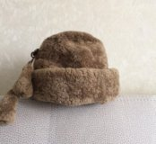Мутоновые шапки