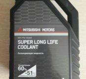 Антифриз Super Long Life Coolant Mitsubishi