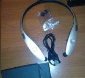 НОВЫЙ 900 Беспроводные Стерео Bluetooth-гарнитура