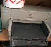 Принтер hp 852c