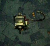 Двигатель для стиральных машин на 380w