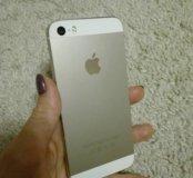 IPhone 5s, 32gb, GOLD