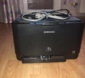 Принтер лазерный Samsung