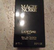 Туалетная вода Lancôme Magie noire