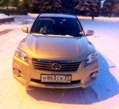 Toyota Rav4 2010 г.в 89263585028
