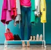 Полный гардероб теплой одежды на 42-44