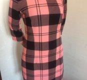 Платье новое р.46