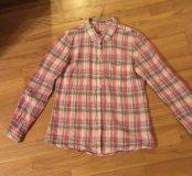 👚 клечатая рубашка 👚