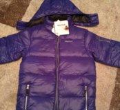 Куртка 146-152 см Marmot