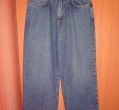 Новые винтажные джинсы Lucky Brand