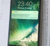 Apple iPhone 6s 64gb Plus новый