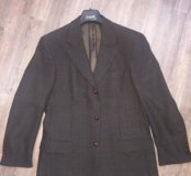 Пиджак мужской 💯 шерсть Англия